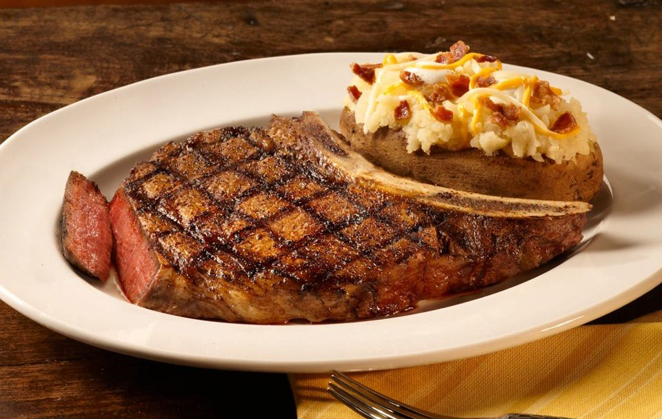 Longhorn-Steakhouse-Food